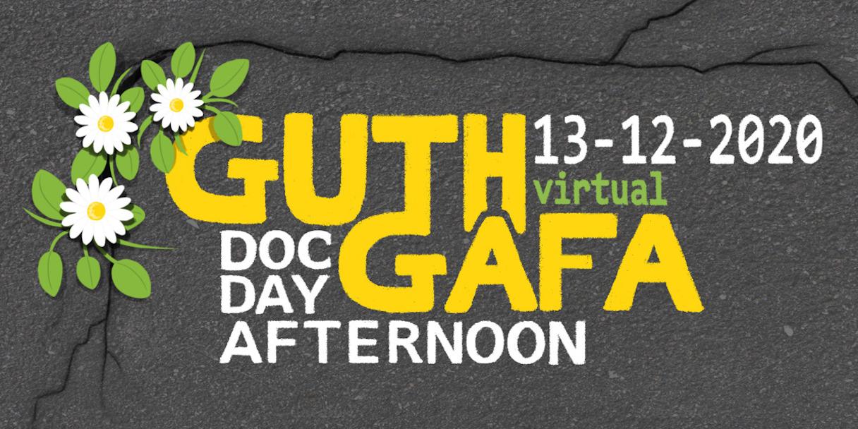 Doc Days At Guth Gafa banner